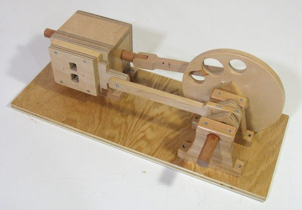 Plans For Wooden Air Engine Pdf Woodworking