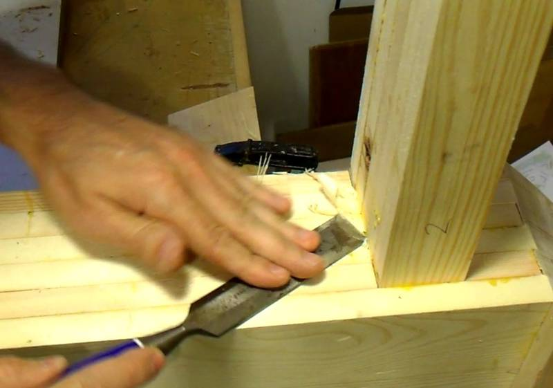 how to use a shoulder plane