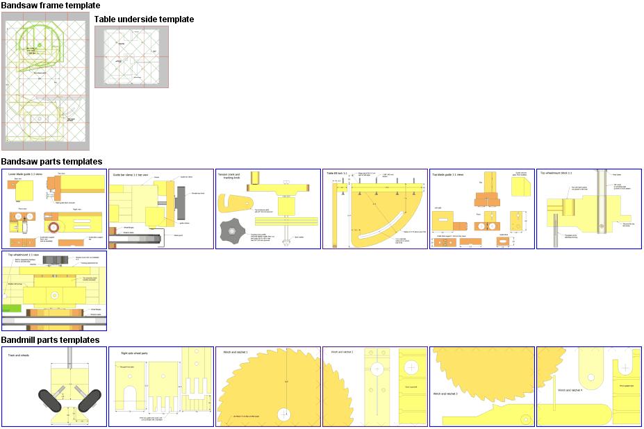 Sawmill Design Plans - Bing images