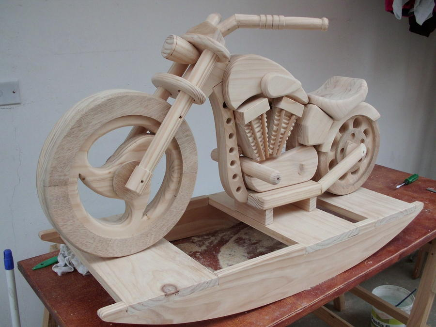 Mini Wooden Projects