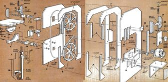 ... Plans PDF Download Free Baby Crib Blueprints – Woodworking project