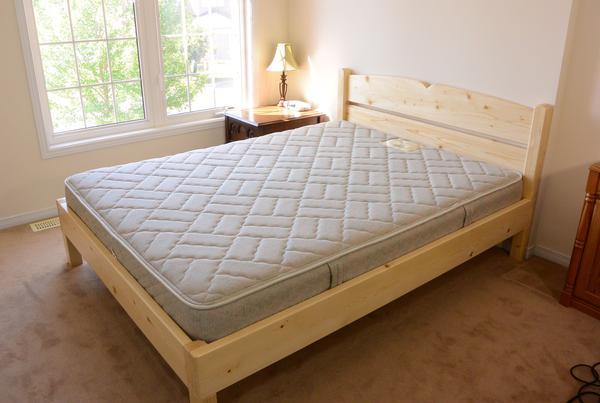 Storge Bed Frames