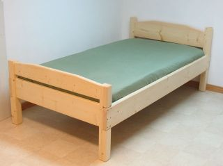 2X4 Bed Frame Plans http://woodgears.ca/bed/plans.html