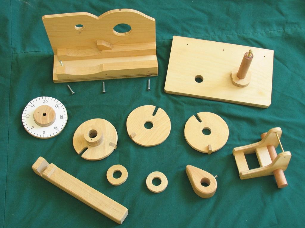 Automaton Pteranodon Wooden Kit – Dragonfly Toys