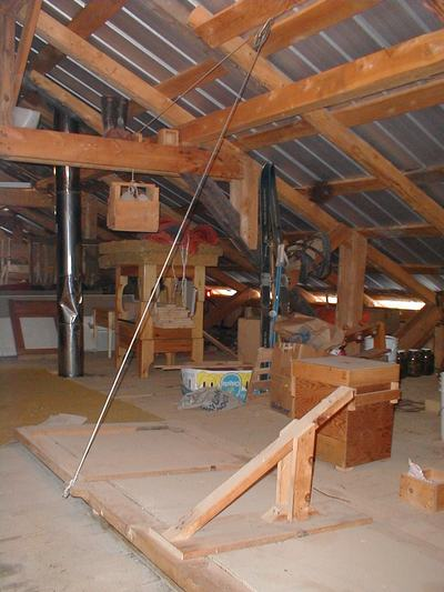 Wood Storage Workshop How To Build