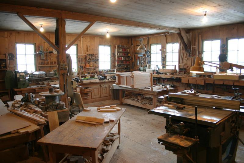 My Dad S Workshop