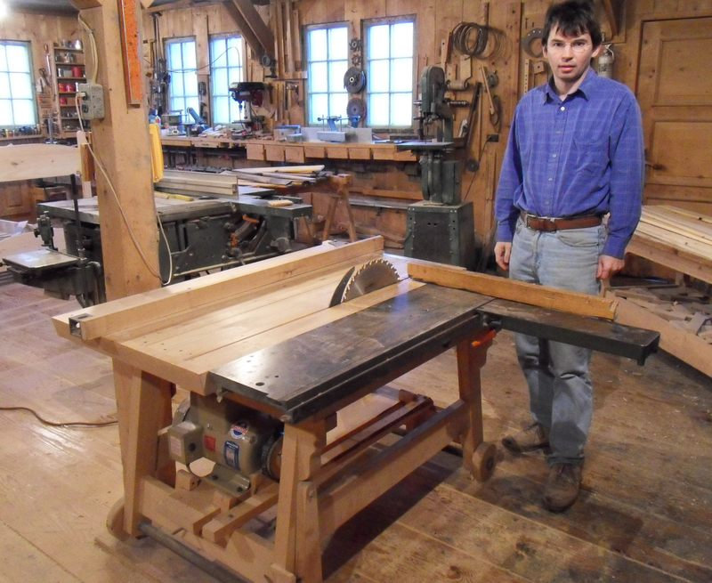 Learn to project: Diy wood table saw fence Must see