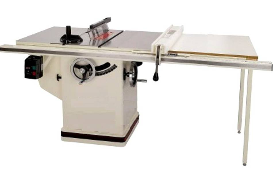 Table Saw Gears : What s a quot hybrid table saw