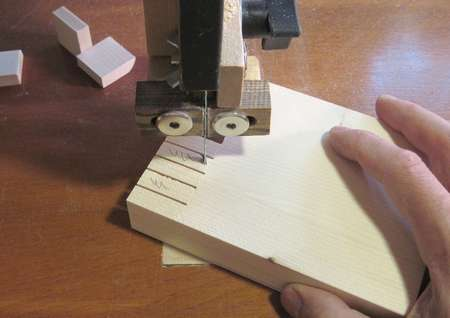 Dovetail Vs Box Joint Strength