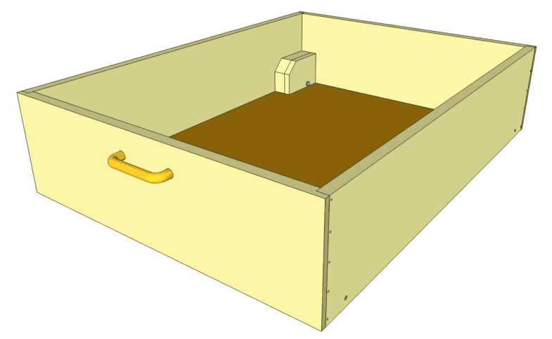 under bed storage drawer plans plans for the under bed storage drawers