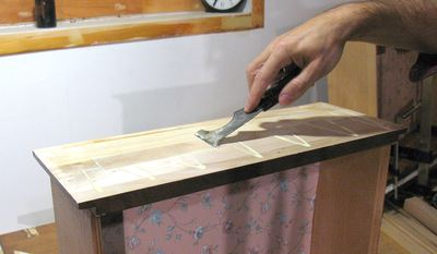 Woodworking plans yellow wood glue pdf plans for Yellow wood plans