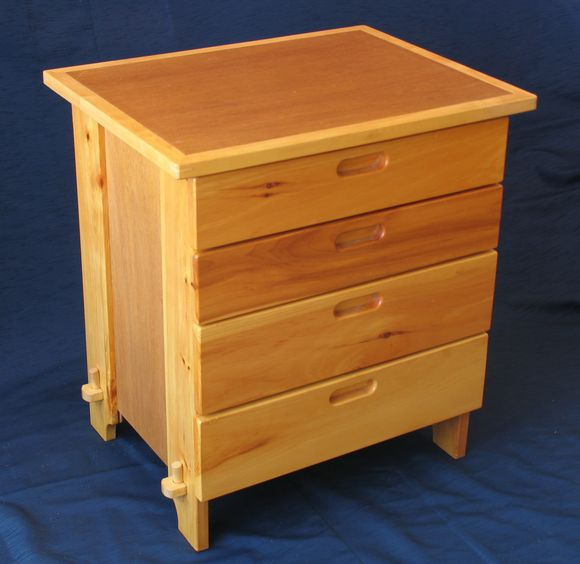 how to build knockdown furniture