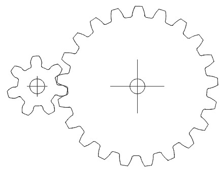 Gears Cam And Bearing together with Understanding Gear Profile And Gear Module in addition Gears also 37347 moreover Gears 25454. on spur gears design