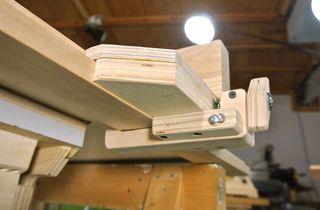 Fabricaci 243 N De Sierra De Mesa Casera