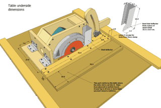 Homemade Table Saw Plans : Homemade table saw plans for sale