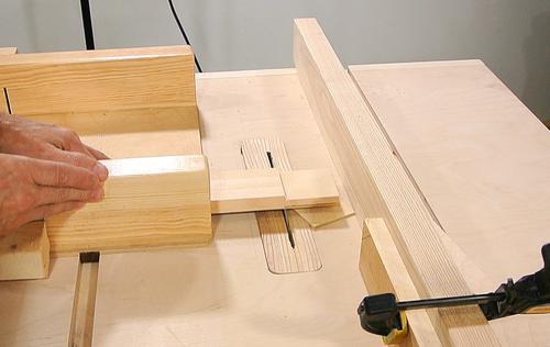 Base para sierra de mesa casera for Sierras de mesa