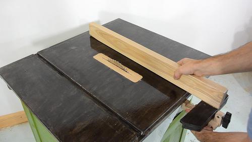 Fabricaci n de sierra de mesa cosas aprendidas for Sierras de mesa