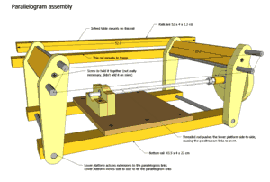 Ciptarekamesin wooden 12 jointer plans for sale for 12 inch table saw for sale