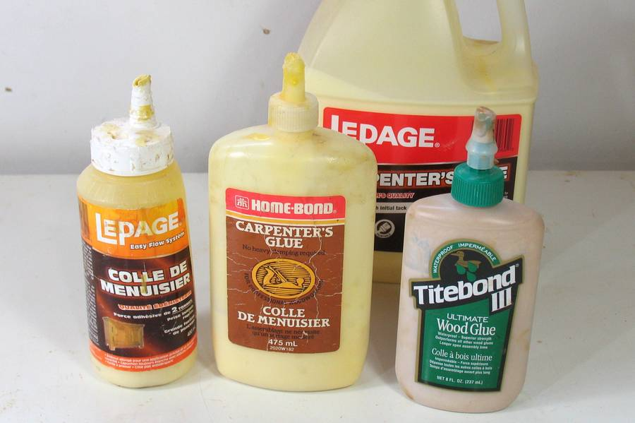 woodworking glue