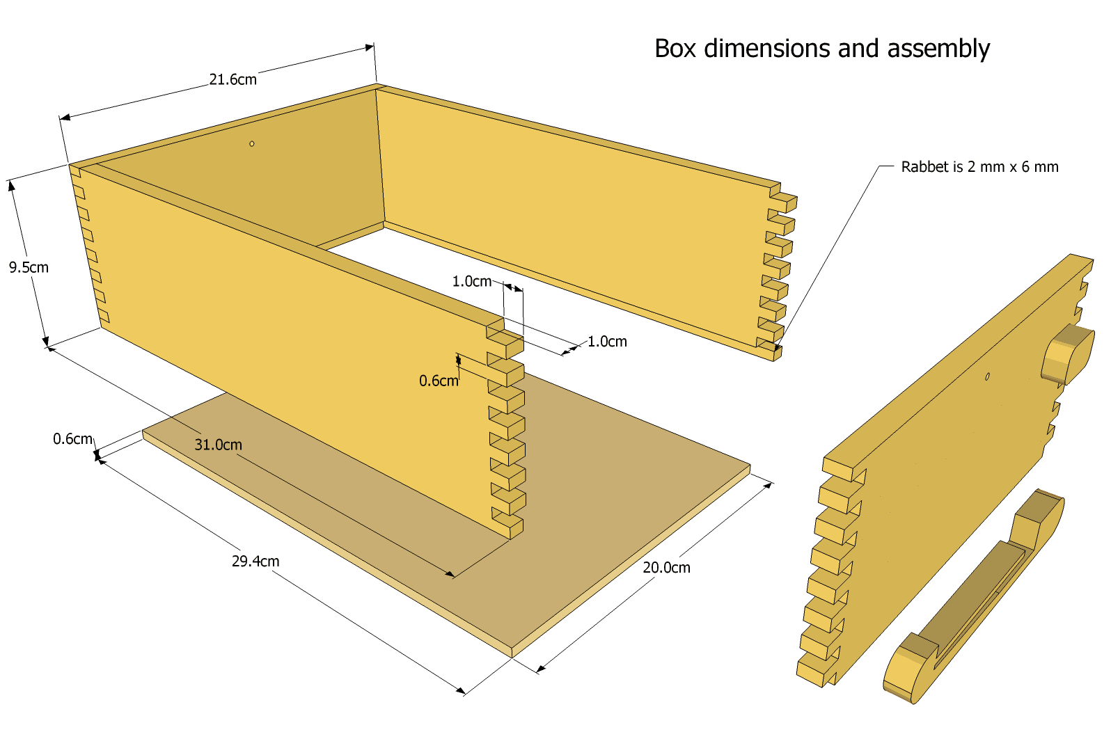Permalink to woodworking plans pdf