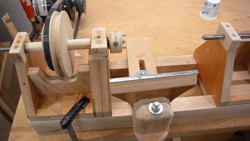 Сборка деревянного сруба своими руками 50