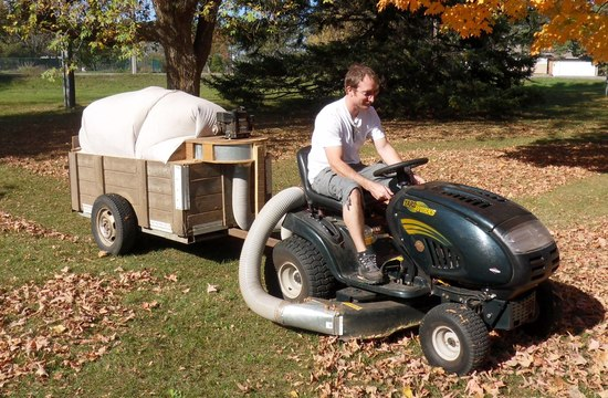 Why Purchase Used Lawn Equipment. Buying used sit on lawn mower or other used lawn equipment is a great option for firms who are looking to save money and ensure that their riding lawn mowers .