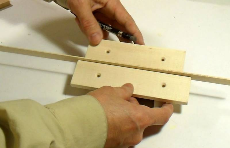 Wooden Percussion Elements Continued