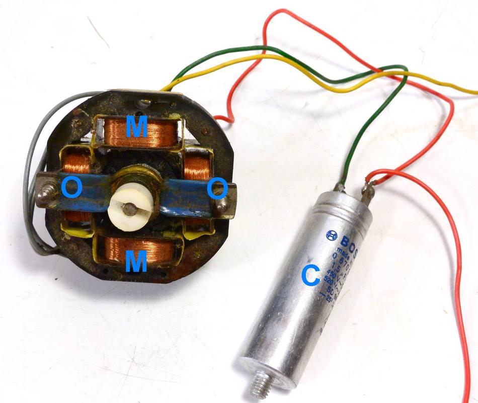 reversing single phase induction motors. Black Bedroom Furniture Sets. Home Design Ideas