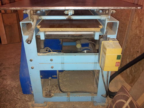 outstanding diy wood thickness planer wood