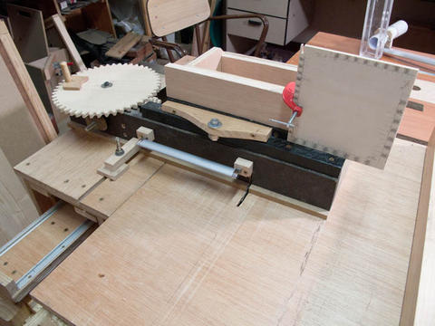 Diy Drawer Slides Wood