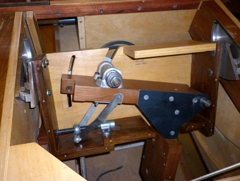 Hector S Table Saw Riving Knife