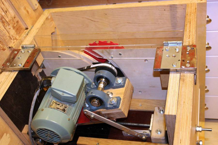 Looking For a Good Set of Table Saw Plans - Woodworking Talk - Woodworkers Forum