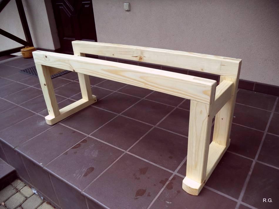 Ryszard S Jointer Build