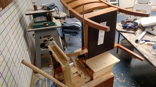 Genial Woodgears