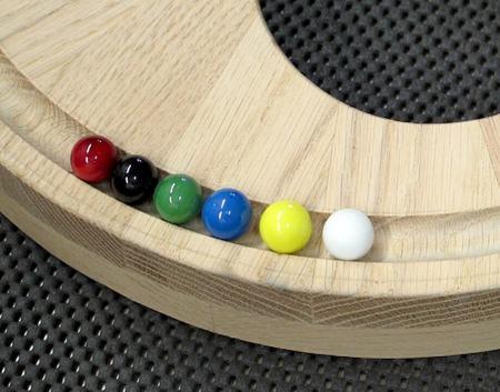 Wood Thrust Bearing Marbles Amp Ball Bearings