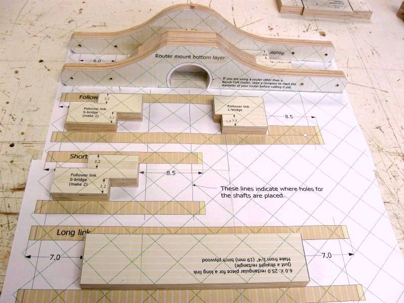 Bonie Woodworking: Woodworking plans torrent
