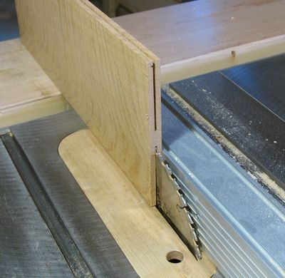 how to square rough cut lumber with a table saw