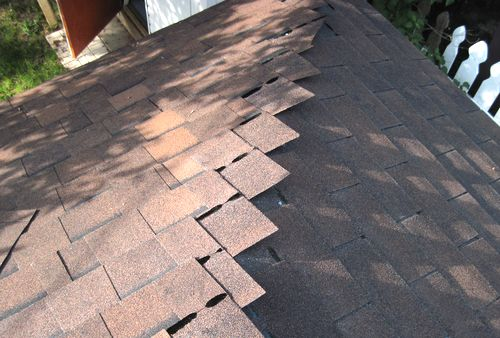 Roofing How To Cut Ridge Tabs Better Life