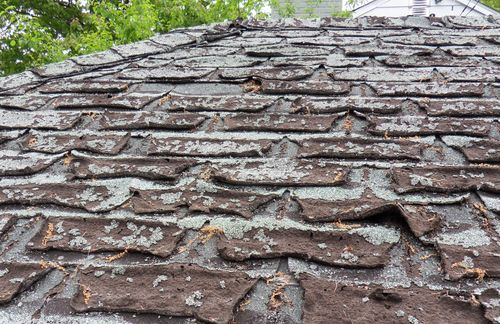 Image Result For Metal Roof Over Shingles