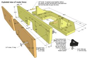 January 2015 mirassanda router table fence plans keyboard keysfo Choice Image