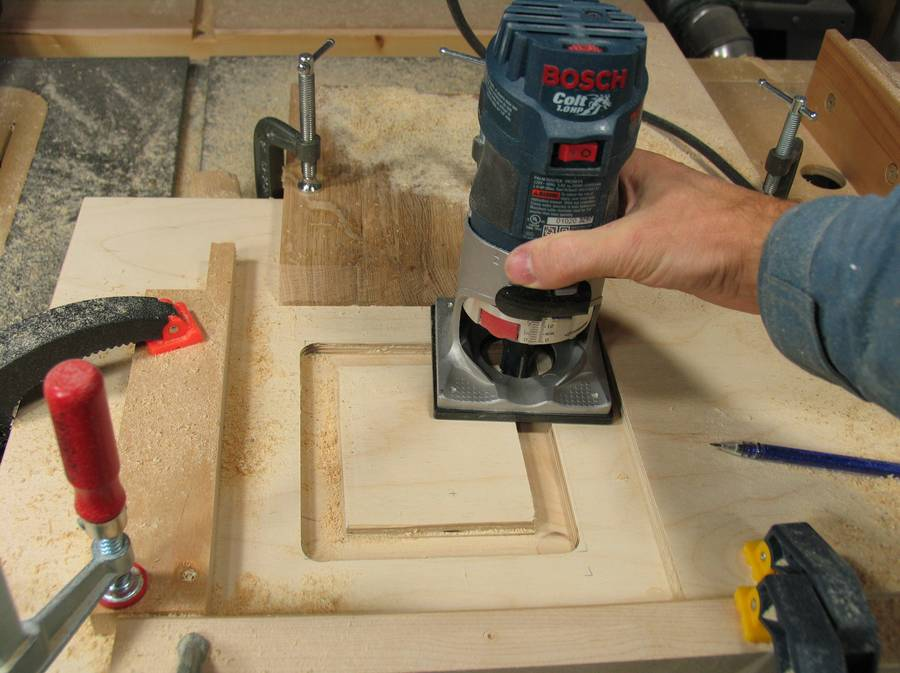 Woodwork wood router guide pdf plans for Woodworking guide