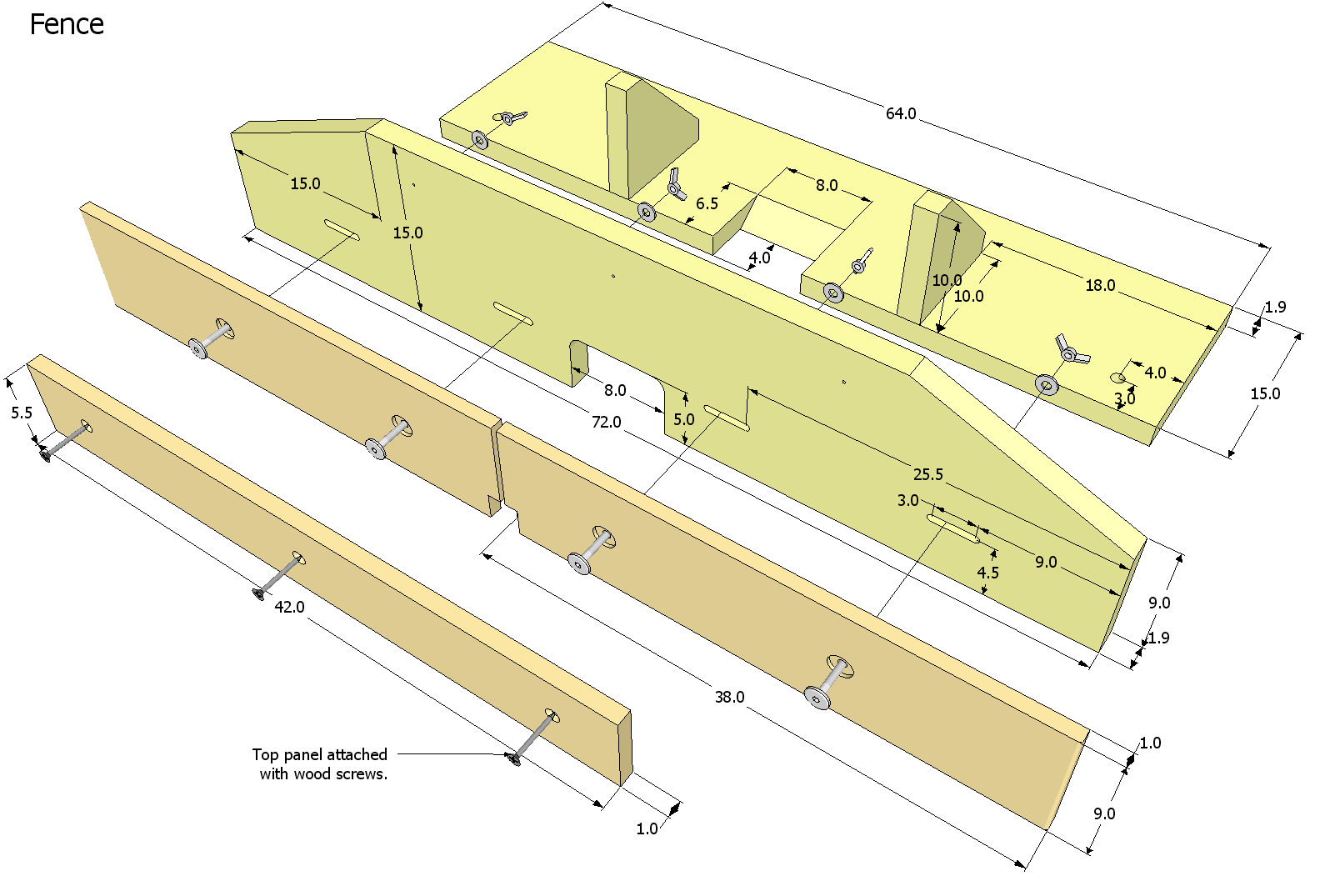 Router table plans for Table design plans