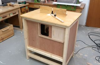 John heiszs router table dejan kovacs router table greentooth Image collections