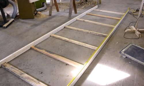 Building A Scaffold Part 1