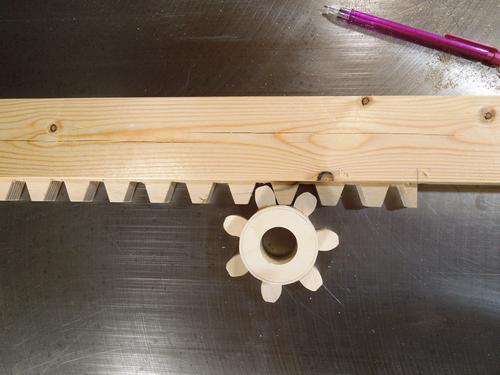Double shed door latch replacement