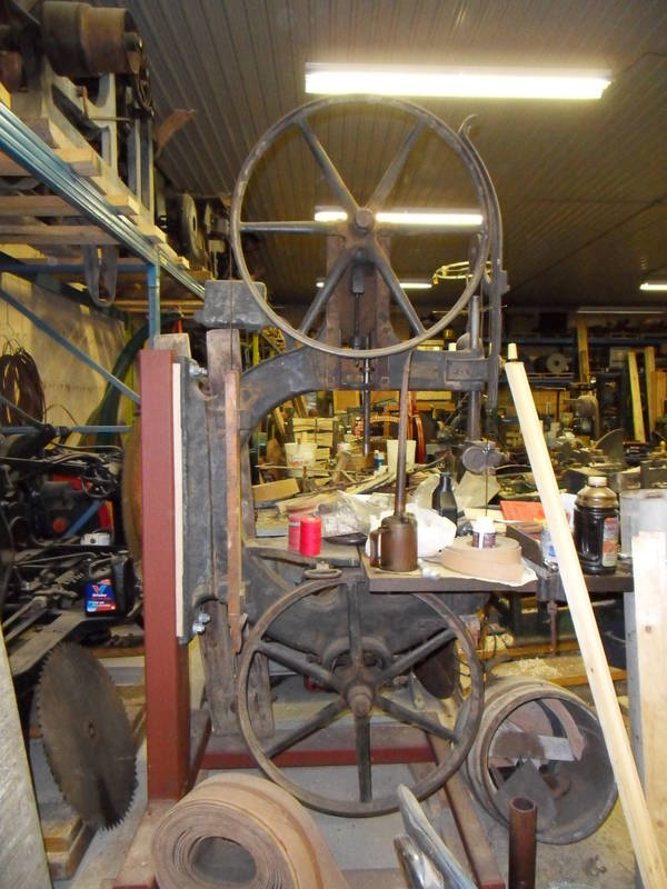Brilliant Wood Working Machinery 1