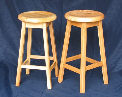 Building Stools
