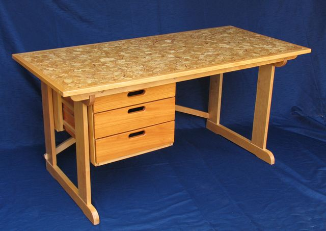 Knock-down Student desk