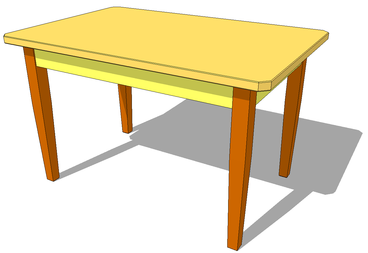 Woodworking Table Plans | Teds Woodworking Review