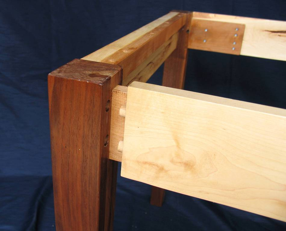 29 creative woodworking table leg attachment smakawy awesome building a dining room table before thanksgiving done w watchthetrailerfo